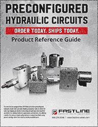 Fastline brochure - full product line